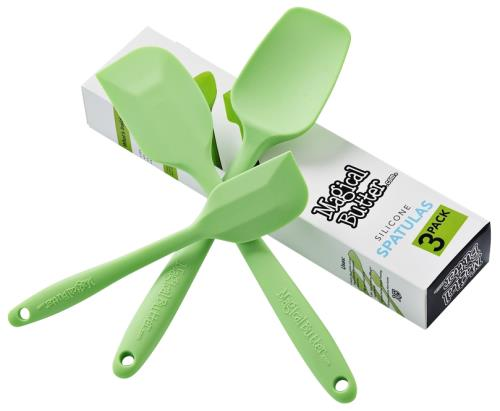 Magical Butter MB Spatulas 3/Pack