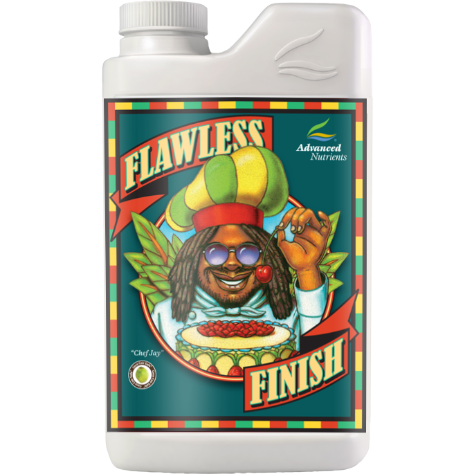Advanced Nutrients Flawless Finish Fertilizer