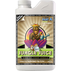 Jungle Juice 2-Part Coco Grow Part A 1000L