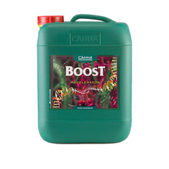 Canna Boost Accelerator - Plant Additive Hydroponic Nutrients
