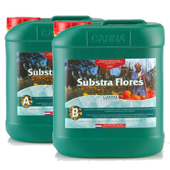 Canna Substra Flores A/B (Hard Water)