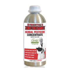 Zero Tolerance Herbal Pesticide Concentrate by Ed Rosenthal