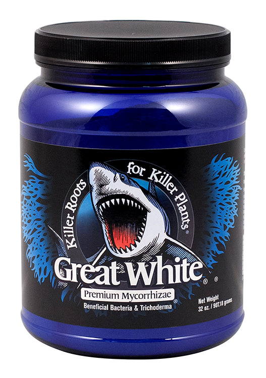 Plant Success Great White Premium Mycorrhizae