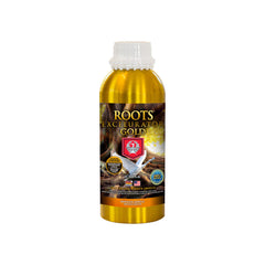 House and Garden Roots Excelurator Gold