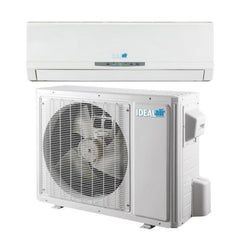 Ideal-Air Pro Series Cooling Only 24,000 BTU 18 SEER