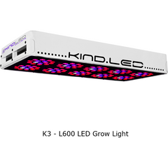 Kind LED K3 L600 Grow Light