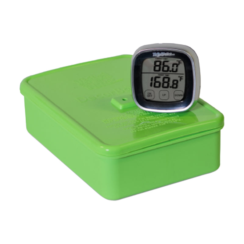 Magical Butter MB DecarBox Thermometer Combo Pack
