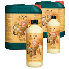 House and Garden Cocos A & B Nutrient Fertilizer