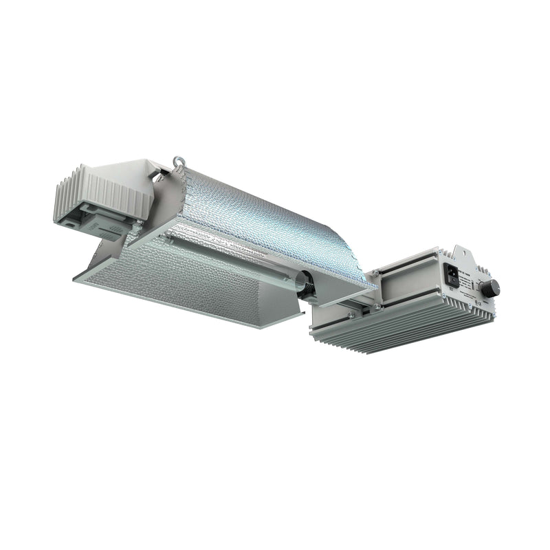 Nanolux 1000W DE App Fixture Double Ended 277V