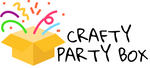 Crafty Party Box logo