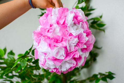 Flower Power Piñata Box - Crafty Party Box