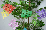 Mexican Box Paper Bunting | Crafty Party Box | Kids Craft Boxes For Ages 3 - 12