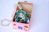 Trinket Decorating Box | Crafty Party Box | Kids Craft Boxes For Ages 3 - 12