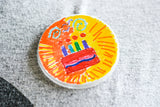 Badge Colouring Box - Crafty Party Box