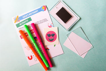 Magnet Decorating Kit