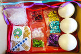 Christmas Sequin Bauble Decorating Kit