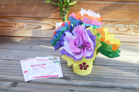 Spring Box - Crafty Party Box