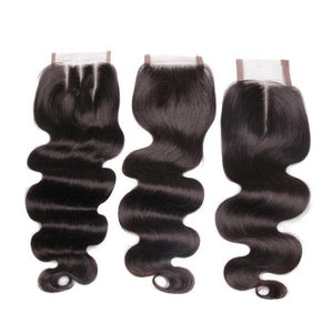 HUMAN HAIR LACE FRONTALS, CLOSURES AND 360 LACE FRONTALS