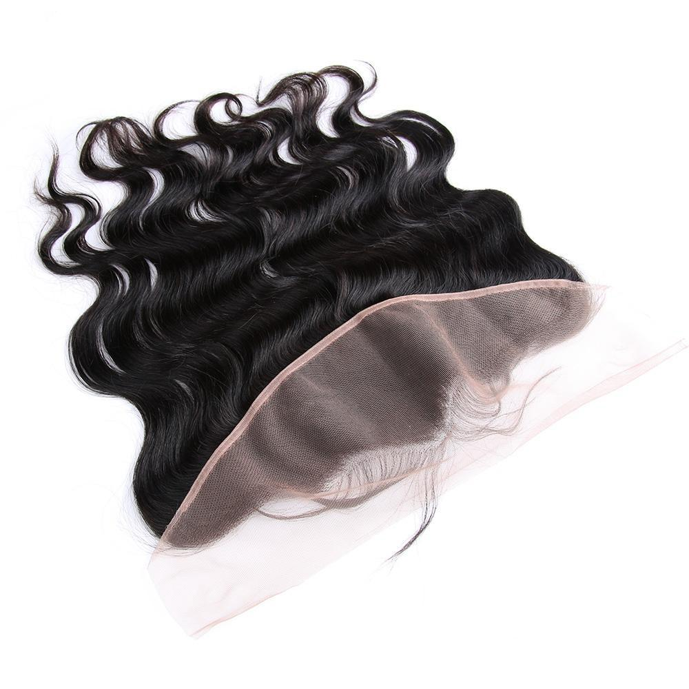 Lace Frontal | Peruvian Body Wave | Free Part | Ear to Ear 13*4
