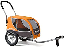 Dog Trailer Small