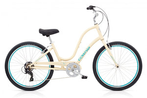 Electra Townie 7 Speed Cruiser