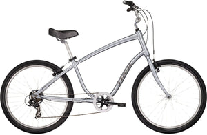 Trek Pure Men's Seven Speed Cruiser