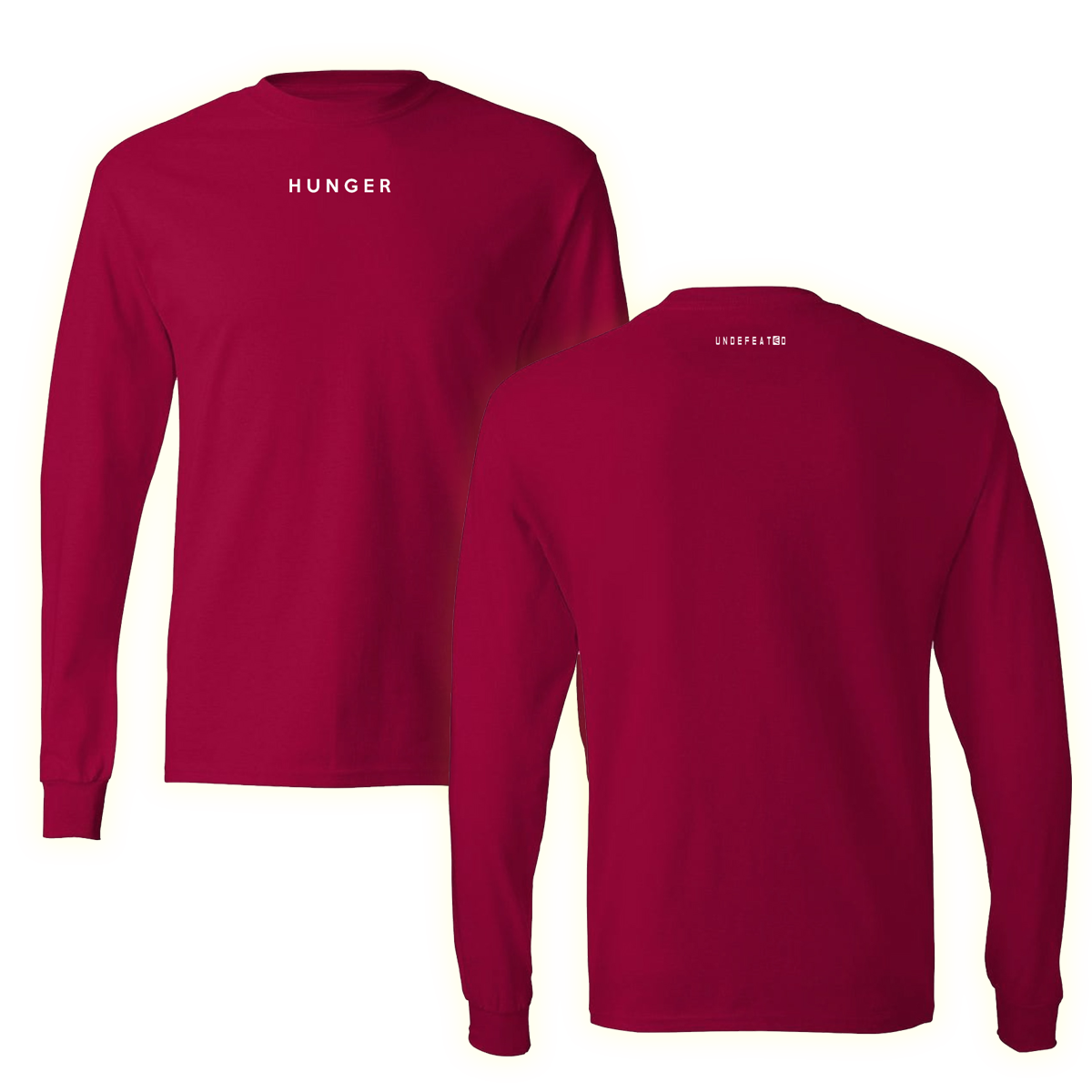 Hunger Long Sleeve