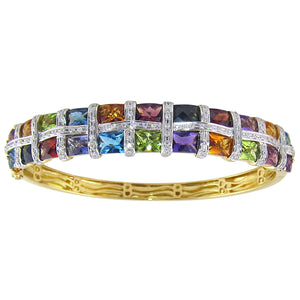 BELLARRI Mosaic - Bangle