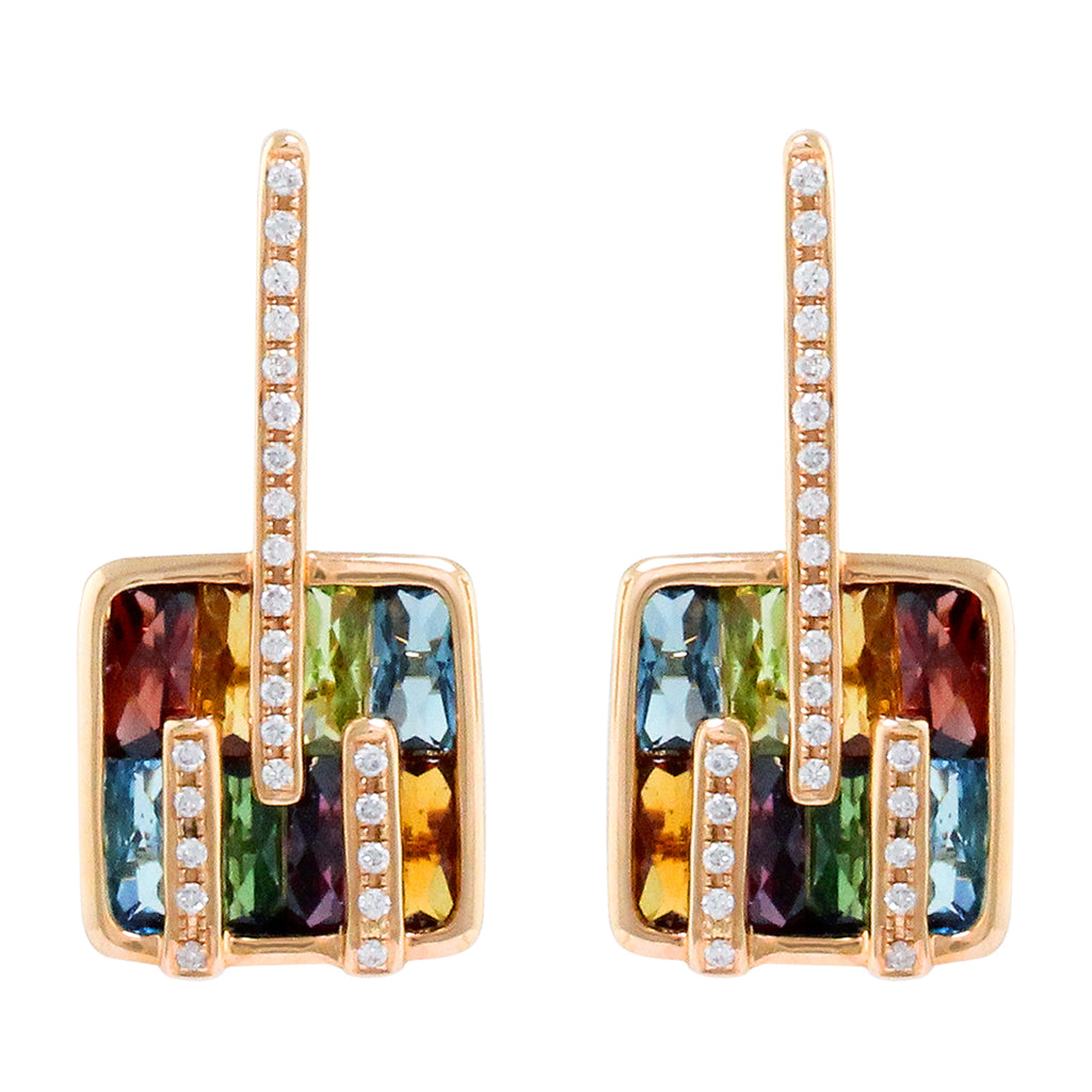 BELLARRI Boulevard I - Earrings