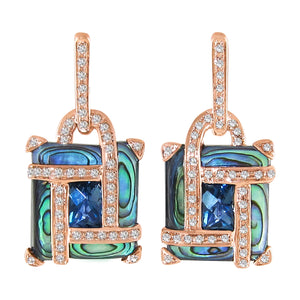 BELLARRI Anastasia - Earrings