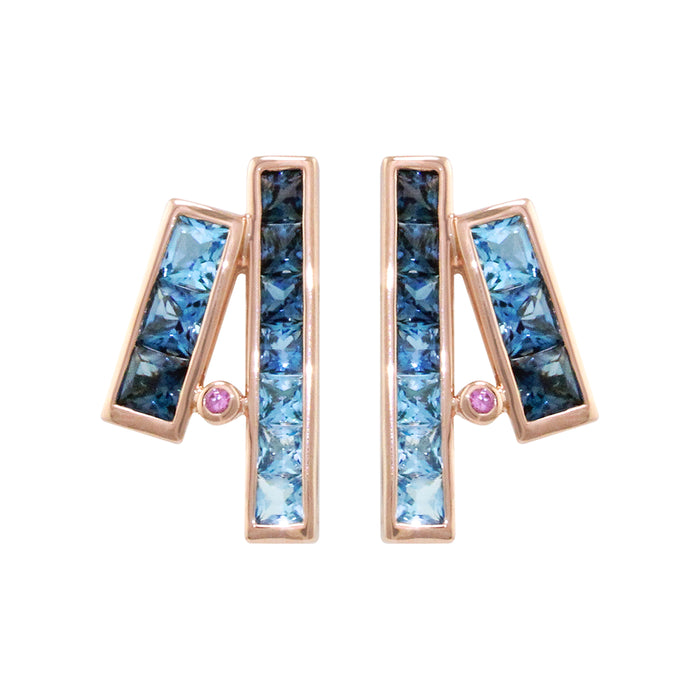 Eternal Love Stiletto - Earrings