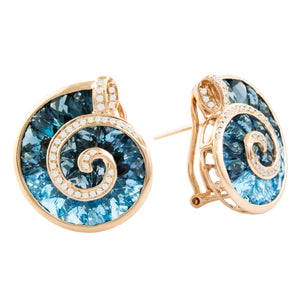 The Cove - Earrings