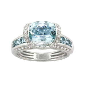 BELLARRI Aqua Ring - Limited Edition