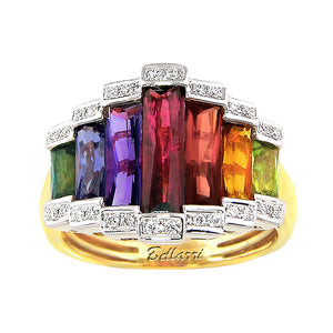 BELLARRI Ultimate Color - Ring