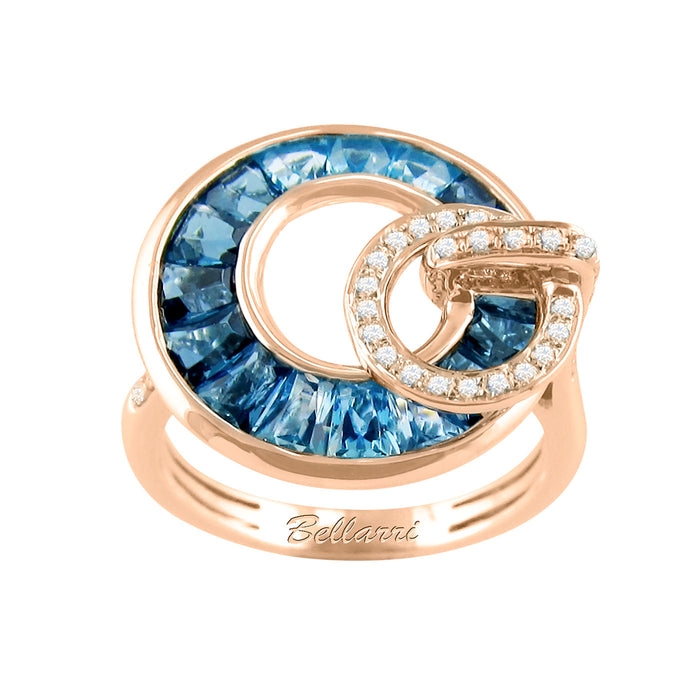 Poetry in Motion - Ring