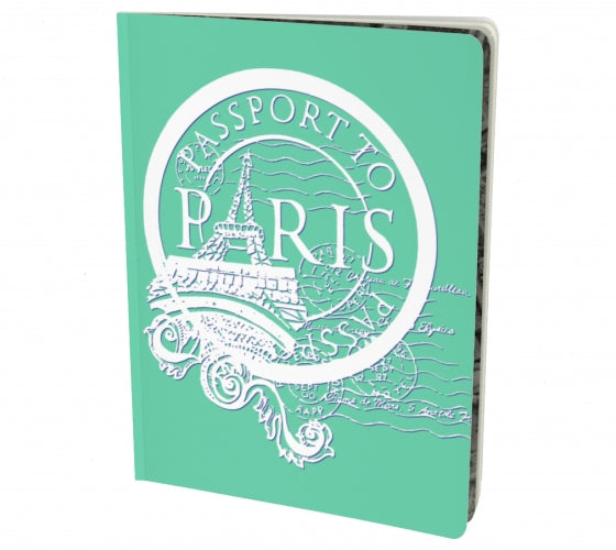Passport to Paris 7 - Lg