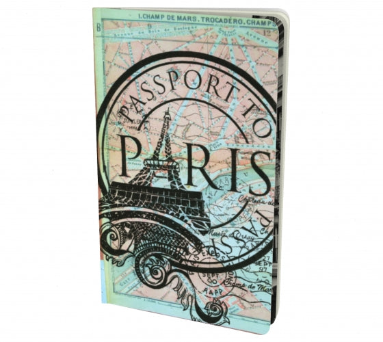 Passport to Paris 5A - Sml