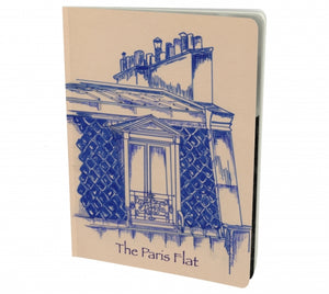 The Paris Flat 1- Lg