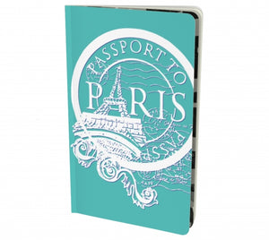 Passport to Paris 3 - Sml