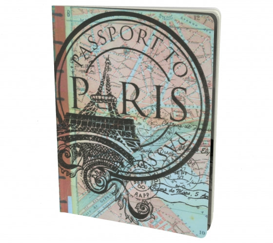 Passport to Paris 4- Lg