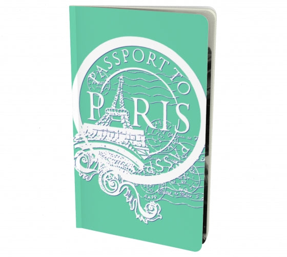 Passport to Paris 6 - Sml