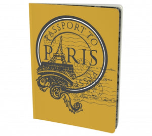 Passport to Paris 8 - Lg