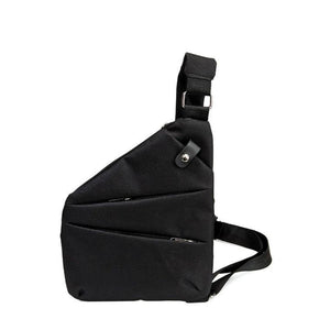 Anti-Theft Cross-Body Magic Bag - Candyhousehold