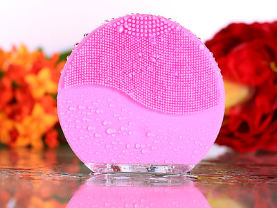 Revolutionary Ultrasonic Facial Brush-Buy 2 Free Shipping - Candyhousehold