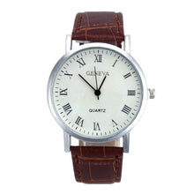 Women Men Band Analog Quartzsiness Wrist Watch