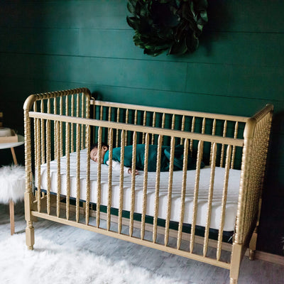 Best and Worst Crib Accessories