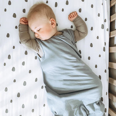 Everything You Need to Know About Sleep Regressions in Babies