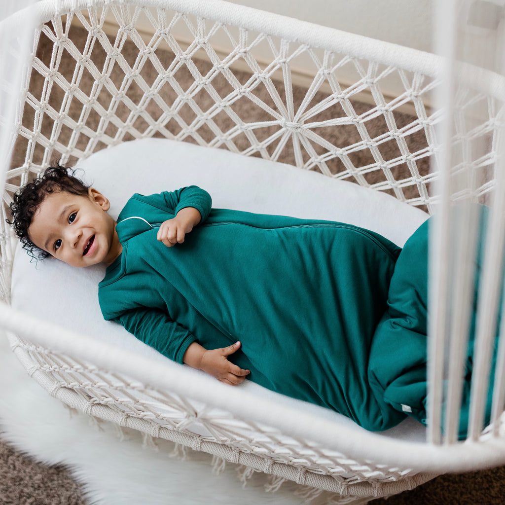 crib to toddler bed cold turkey