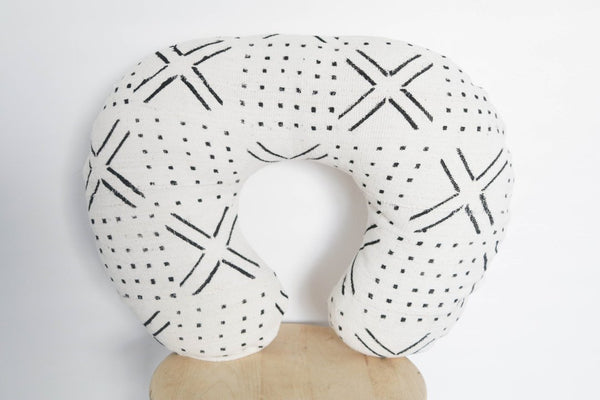 Ebb & Thread Nursing Pillow