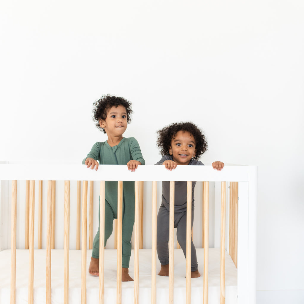 safety standards for crib